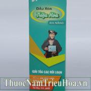Thuốc Xoang Triệu Hòa